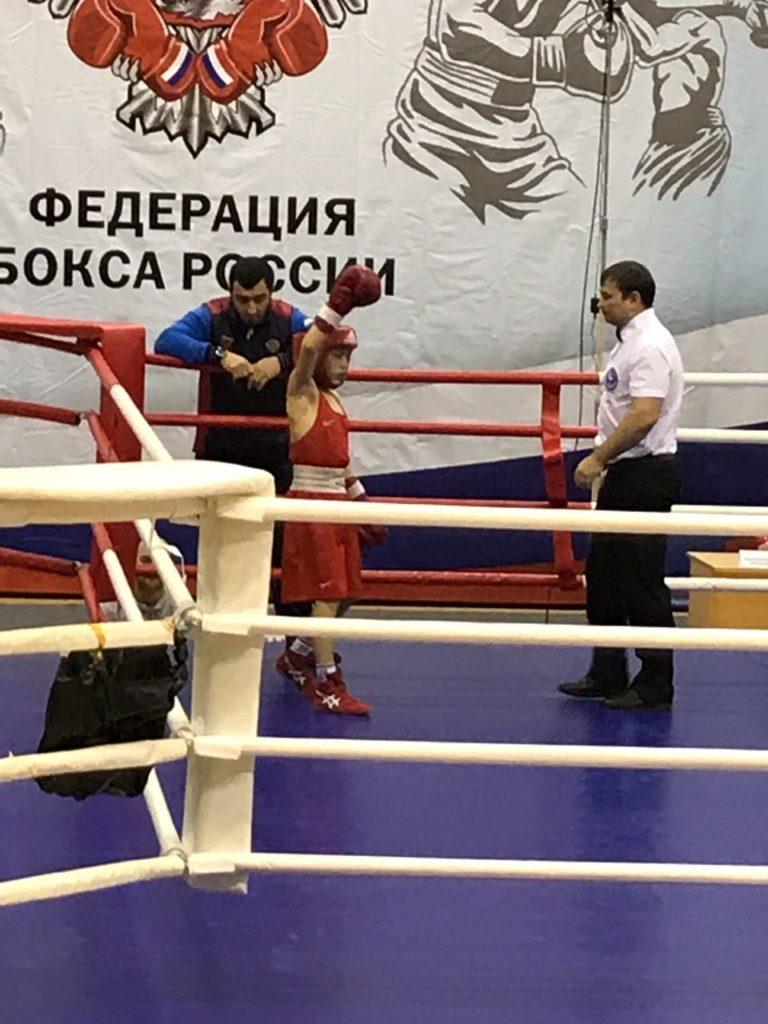 Шамшидов Арсен