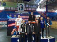 Чемпионат Дагестана по боксу